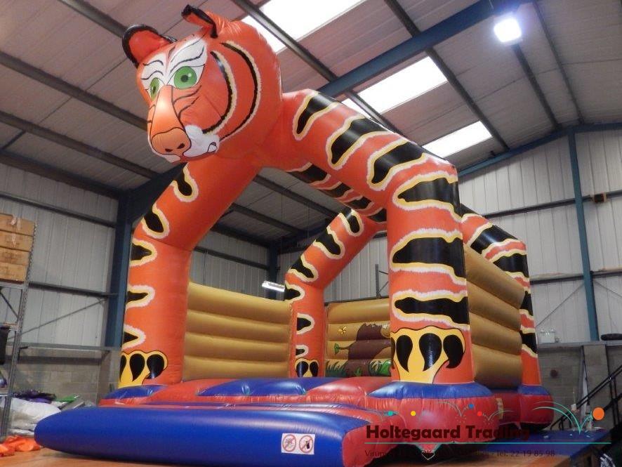 Tiger hoppeborg