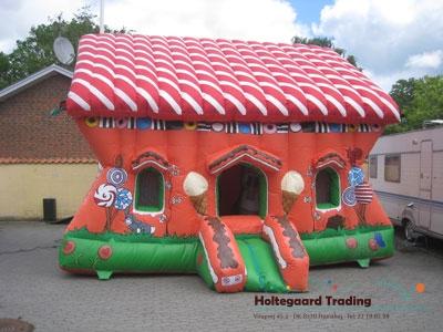 Lavpris hoppeborg - Holtegaard Trading